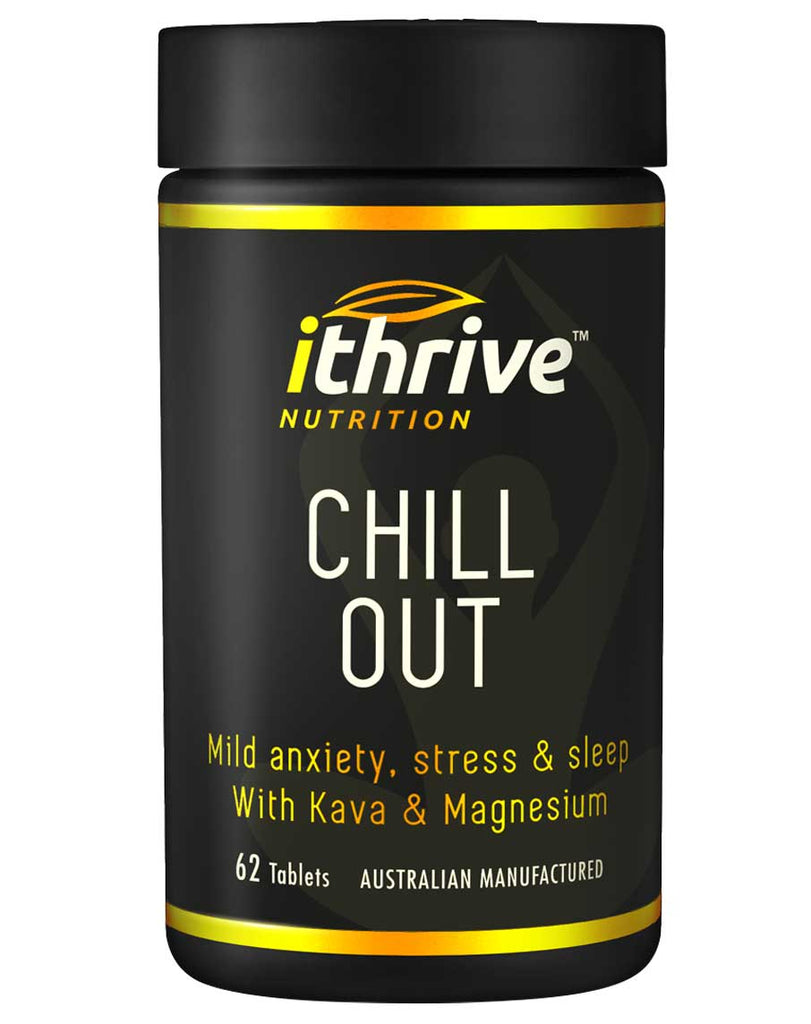 Chill Out by iThrive Nutrition