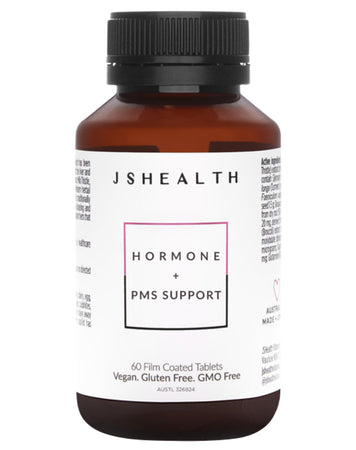 Hormone + PMS Support by JSHealth Vitamins