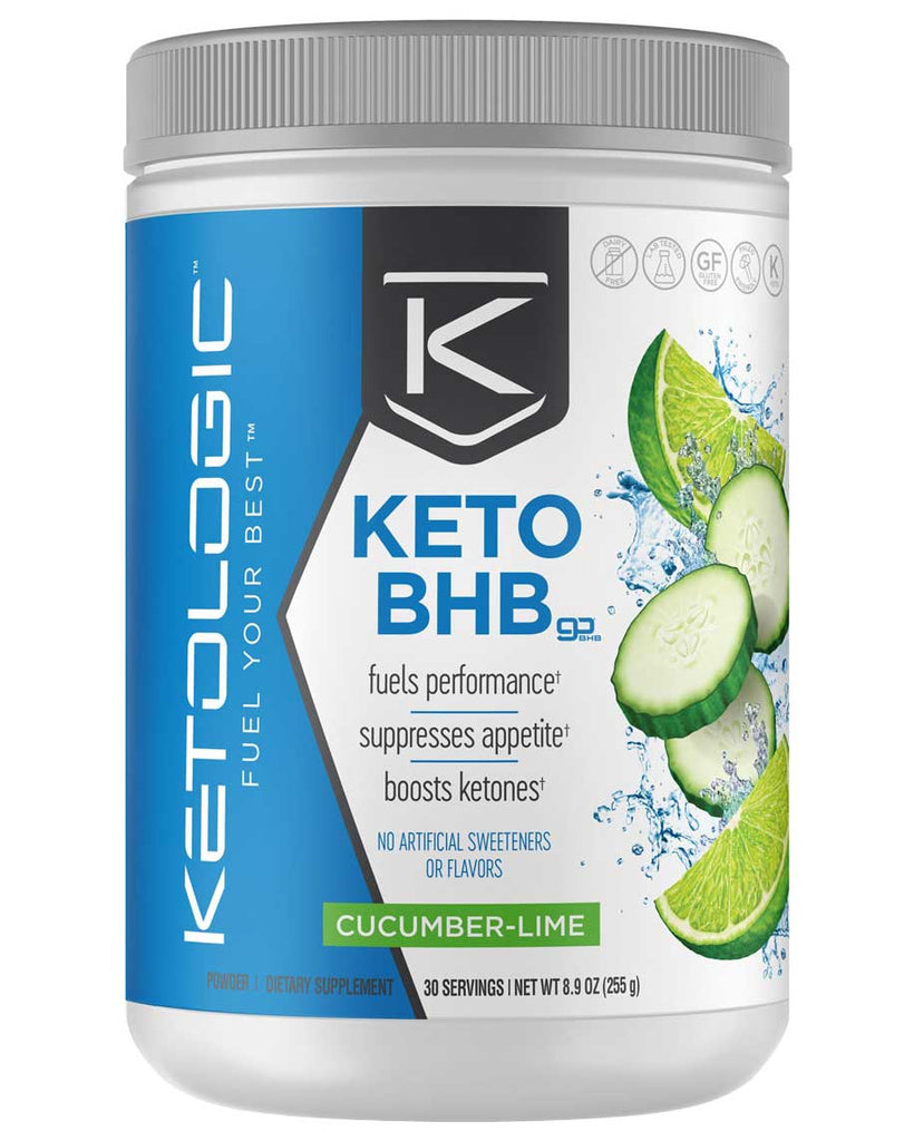 Keto BHB By KetoLogic