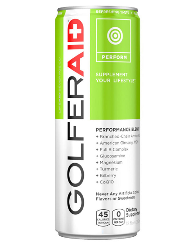 GolferAid RTD by LifeAid