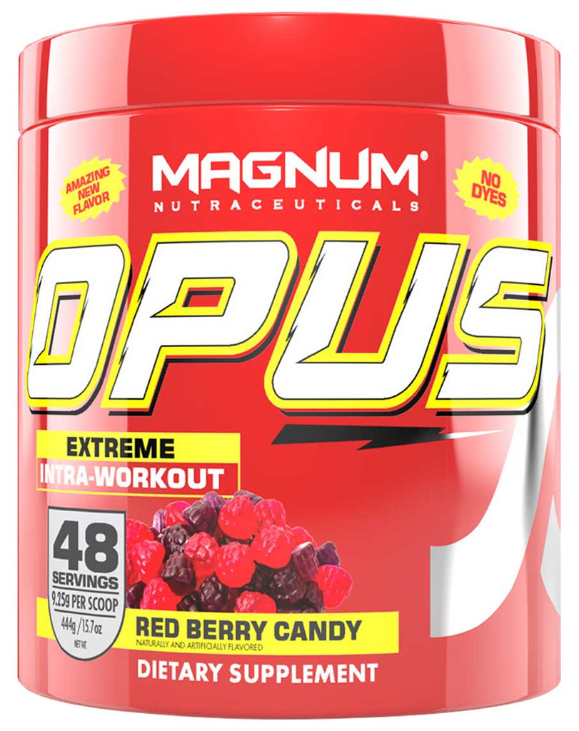 Opus by Magnum Nutraceuticals