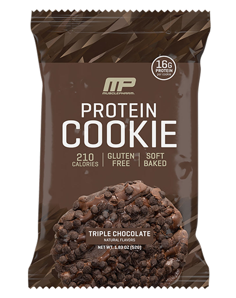 Protein Cookie by Muscle Pharm