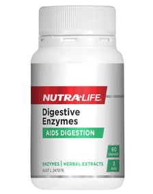 Digestive Enzymes by NutraLife