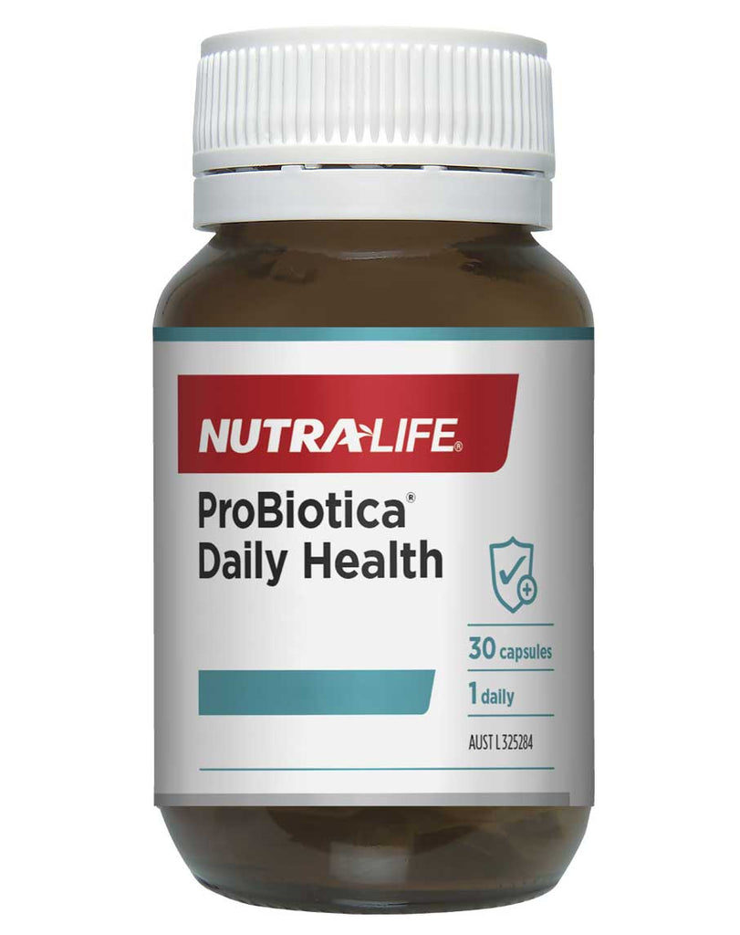ProBiotica Daily Health by NutraLife