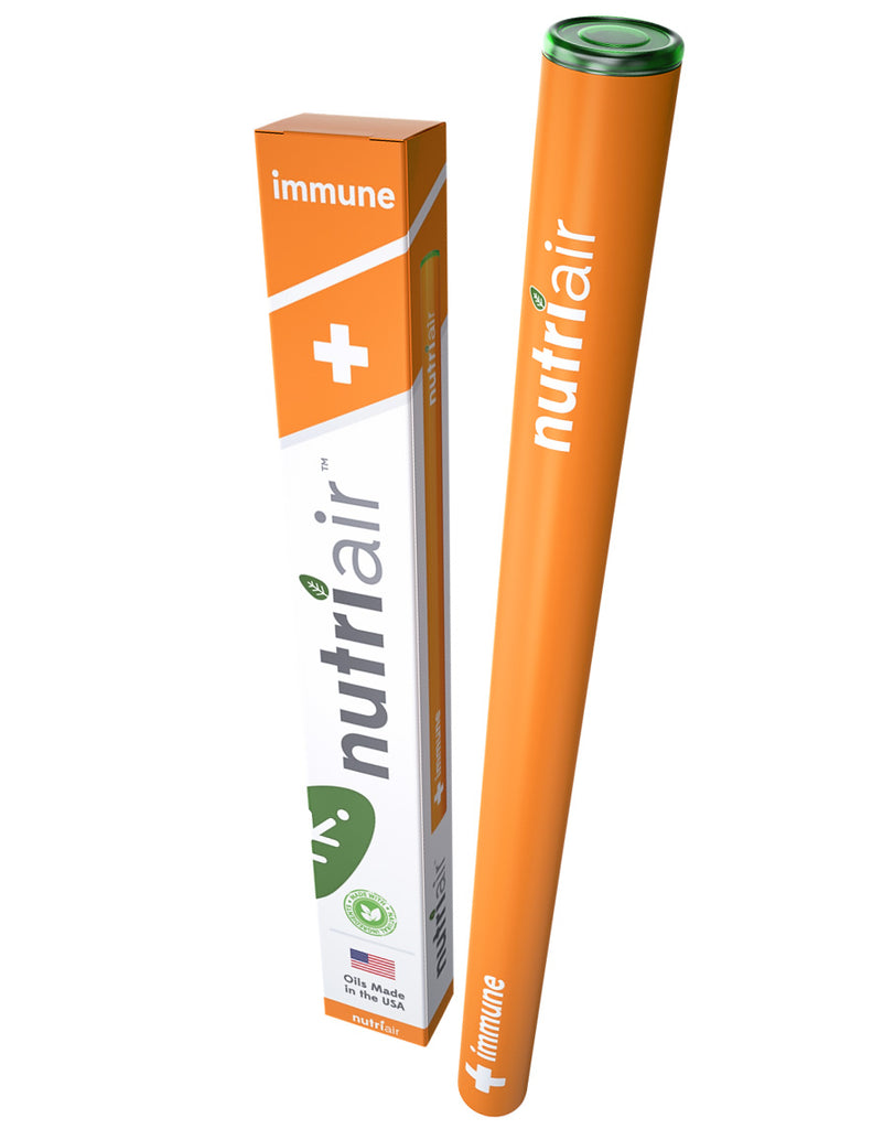 Immune Inhaler by Nutriair