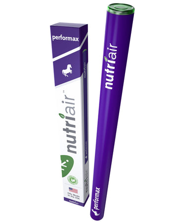 Performax Inhaler by Nutriair