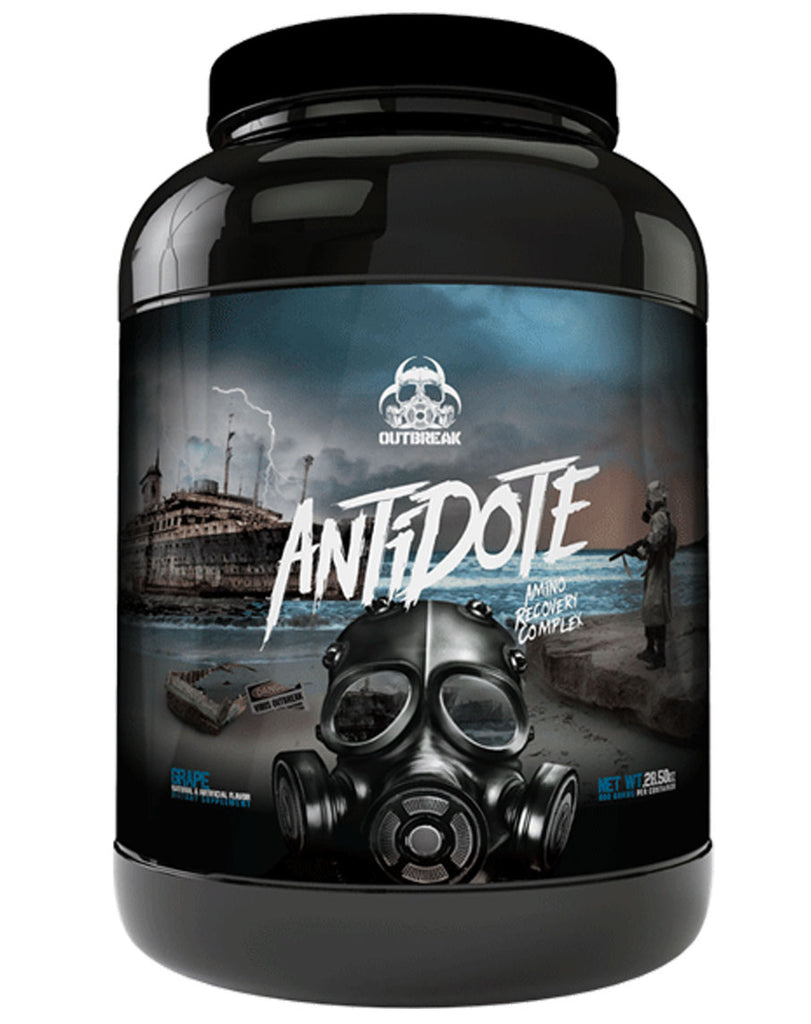 Antidote by Outbreak Nutrition