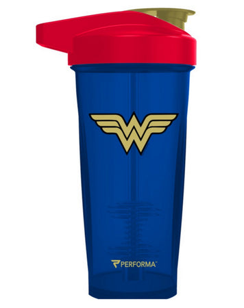 Wonder Woman - Activ Shaker Collection by Performa