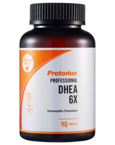 DHEA 6X by Pretorius