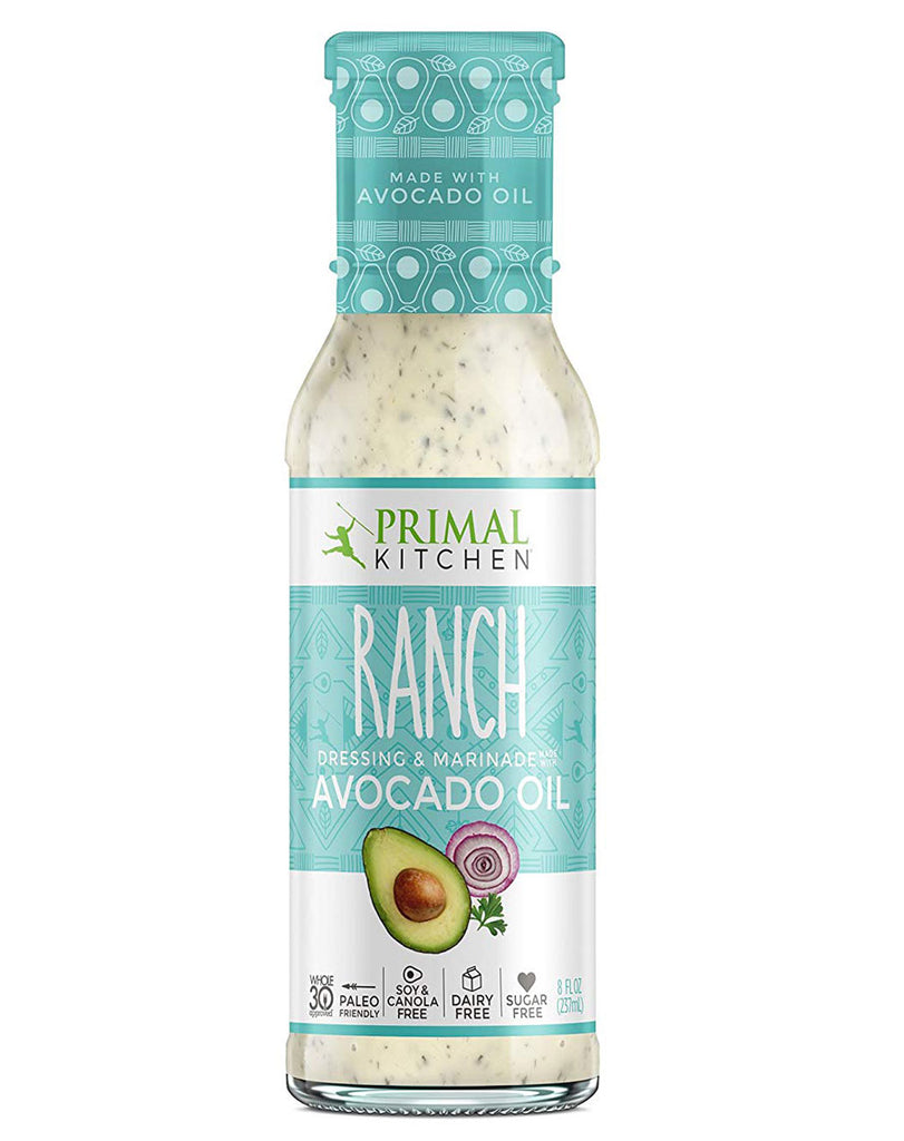 Ranch Dressing & Marinade by Primal Kitchen