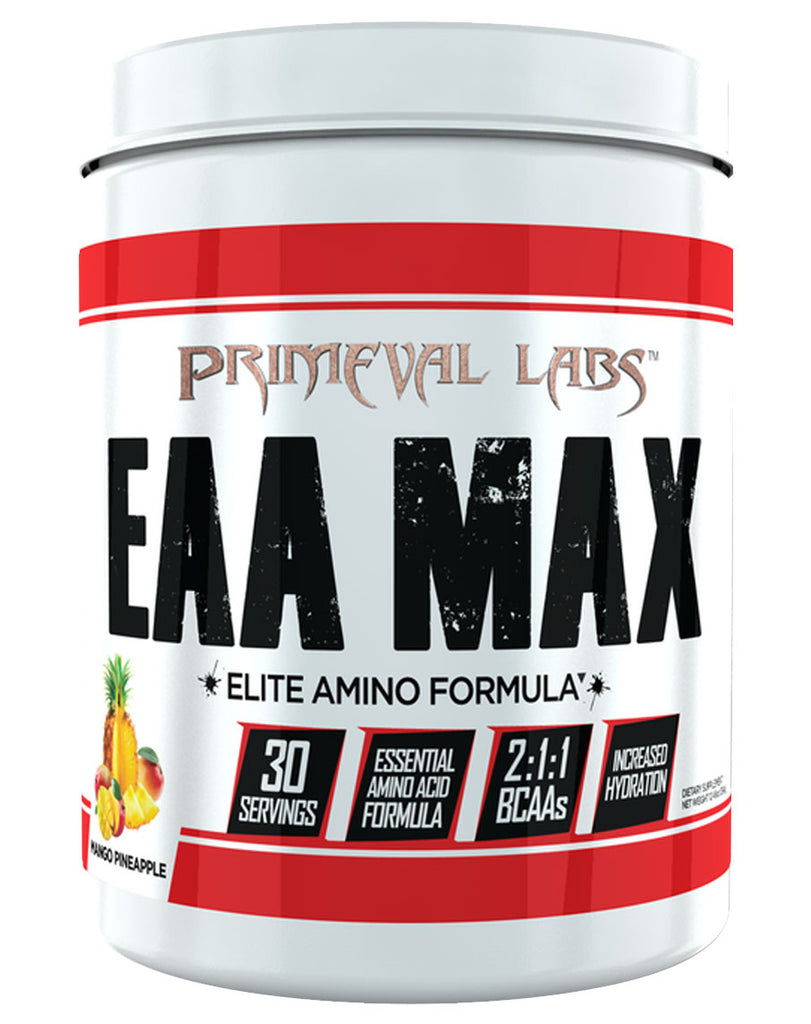 EAA Max by Primeval Labs