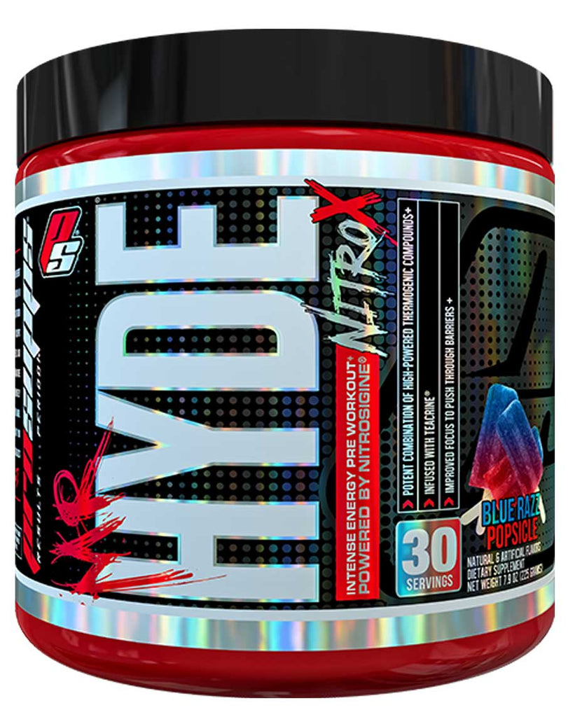 Mr Hyde Nitro X by ProSupps