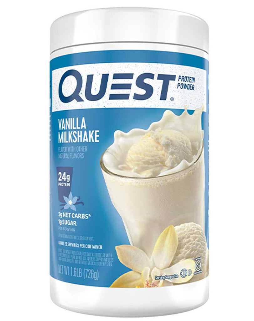 Quest Protein Powder by Quest Nutrition