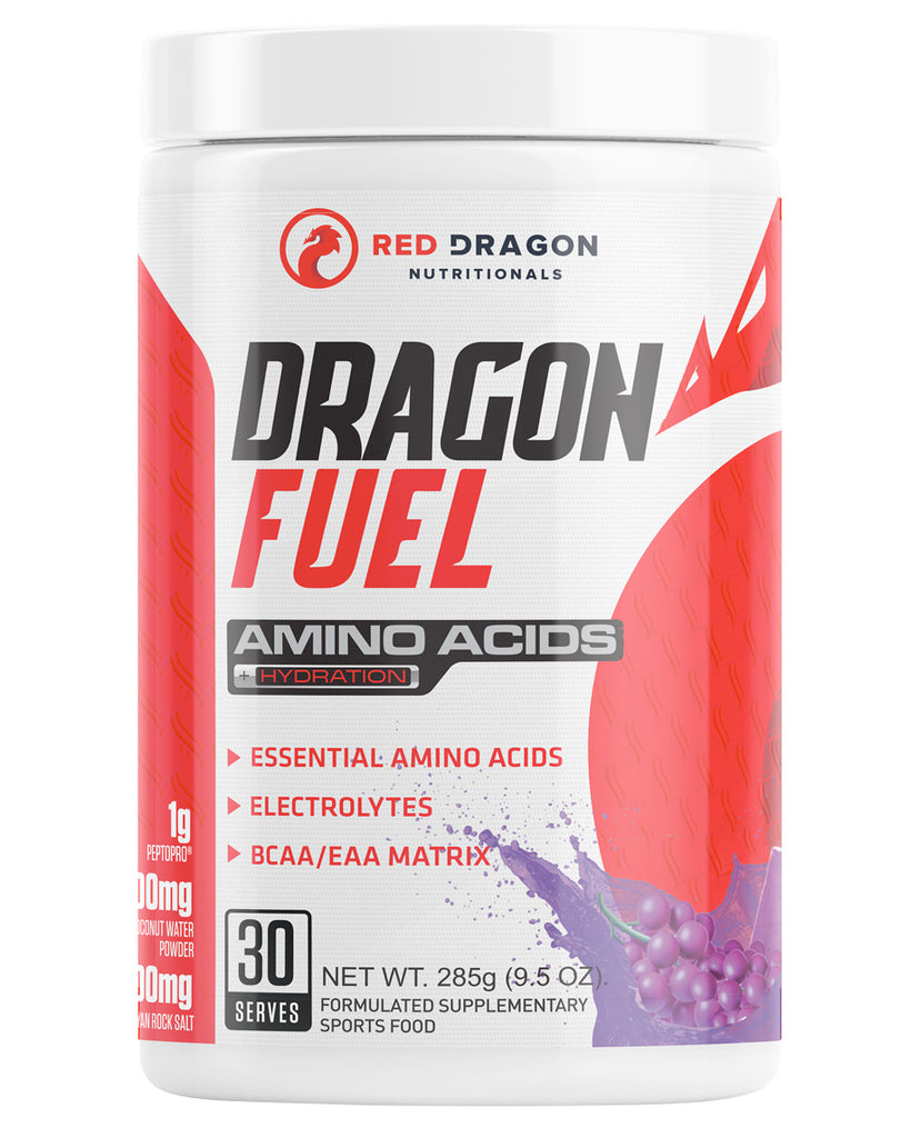 Dragon Fuel by Red Dragon Nutritionals