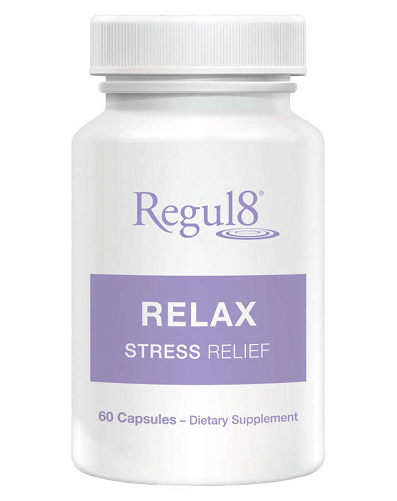 Relax (Stress Relief) by Regul8