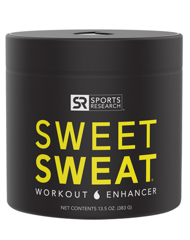 Sweet Sweat by Sports Research