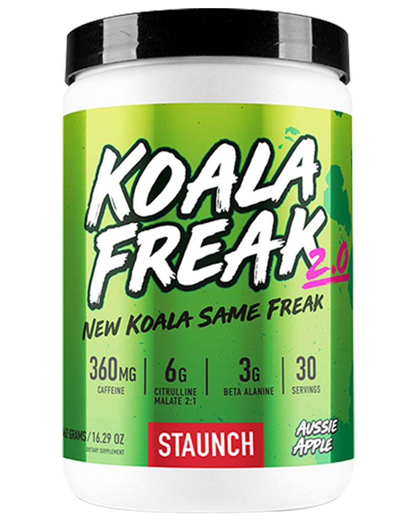 Koala Freak 2.0 by Staunch