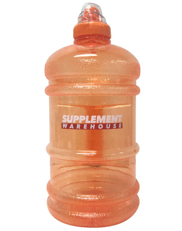 2.2 Litre Mega Bottle by Supplement Warehouse