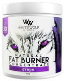 Natural Fat Burner Concentrate by White Wolf Nutrition