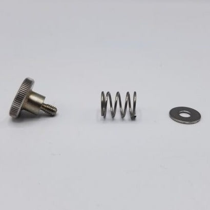 Desktop Bed Level Screw Assembly