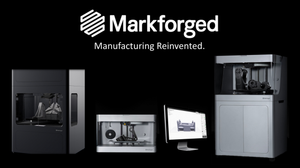 Markforged Eiger On-Premise Software Update (as available)