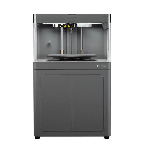 Markforged X3 - Chopped Carbon only