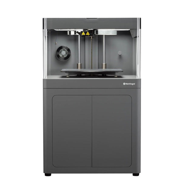Markforged X7 - All Continuous Fibres
