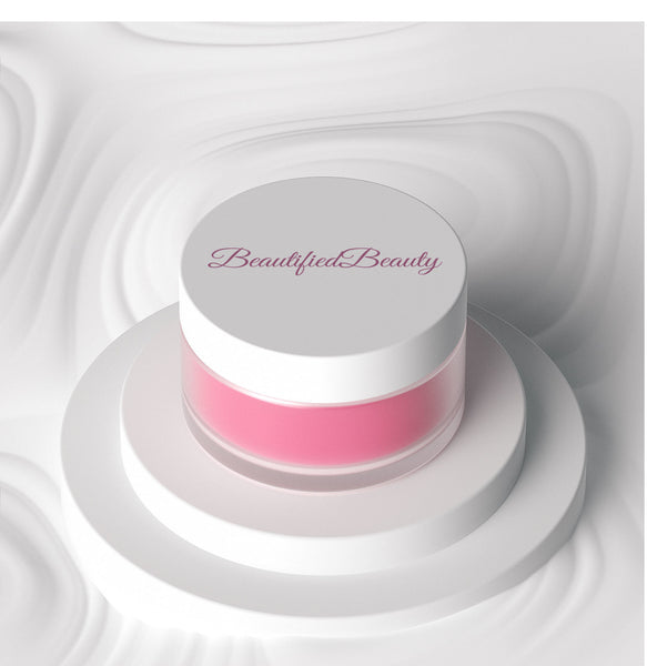 Lip Conditioner Strawberry