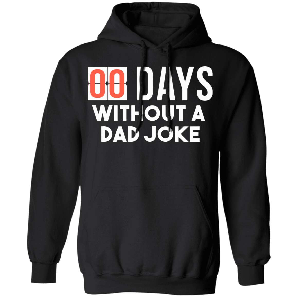 00 Days Without A Dad Joke T-Shirts, Hoodies, Tank 541-4740-79929315-23087 - Tee Ript