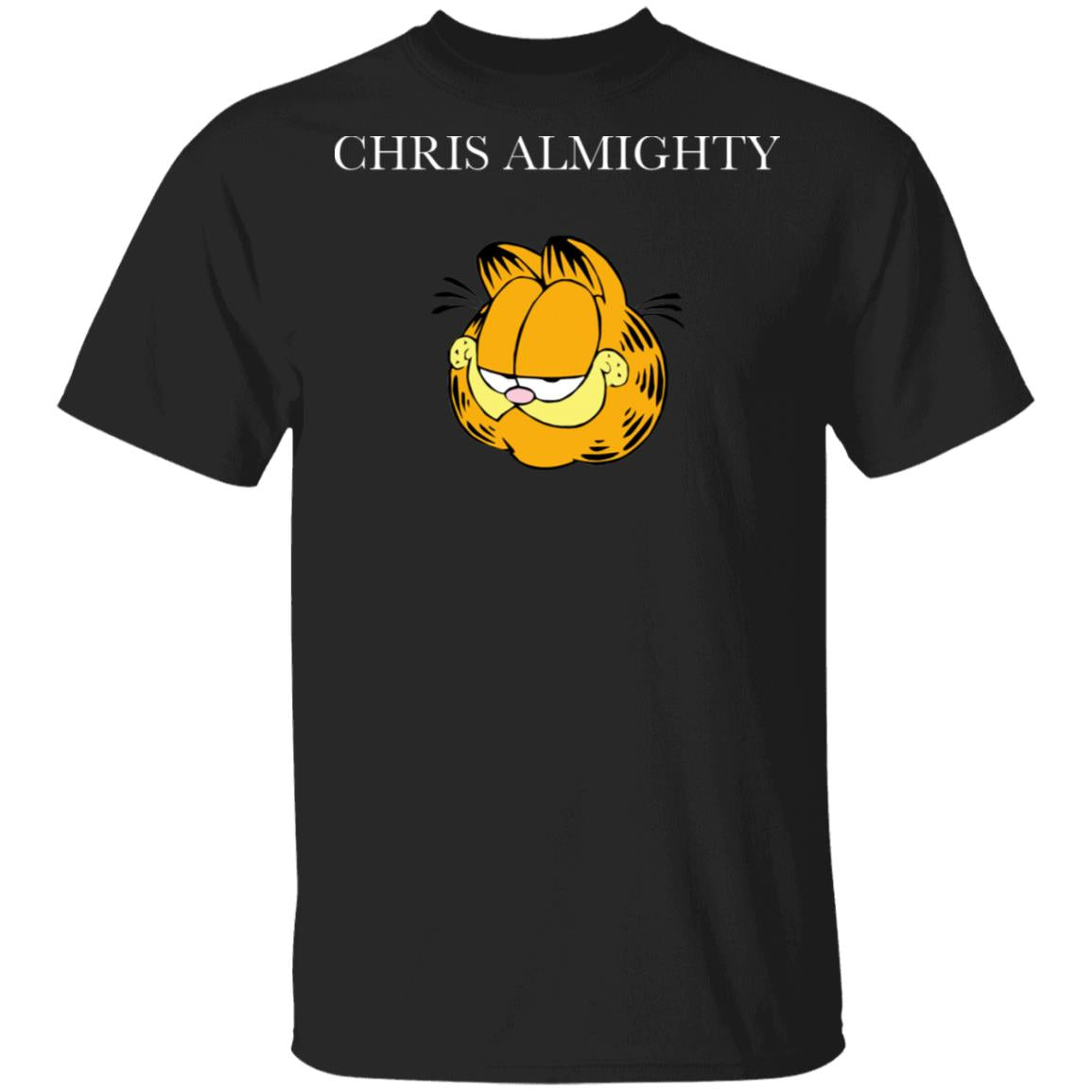 Chris Almighty T-Shirts, Hoodies