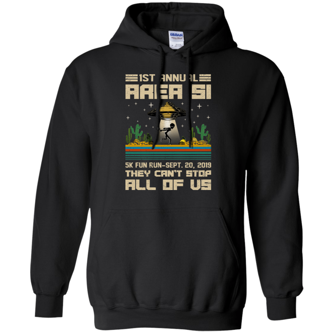 1ST Annual Area Si 5K Fun Run Sept 20 2019 T-Shirts, Hoodie, Tank
