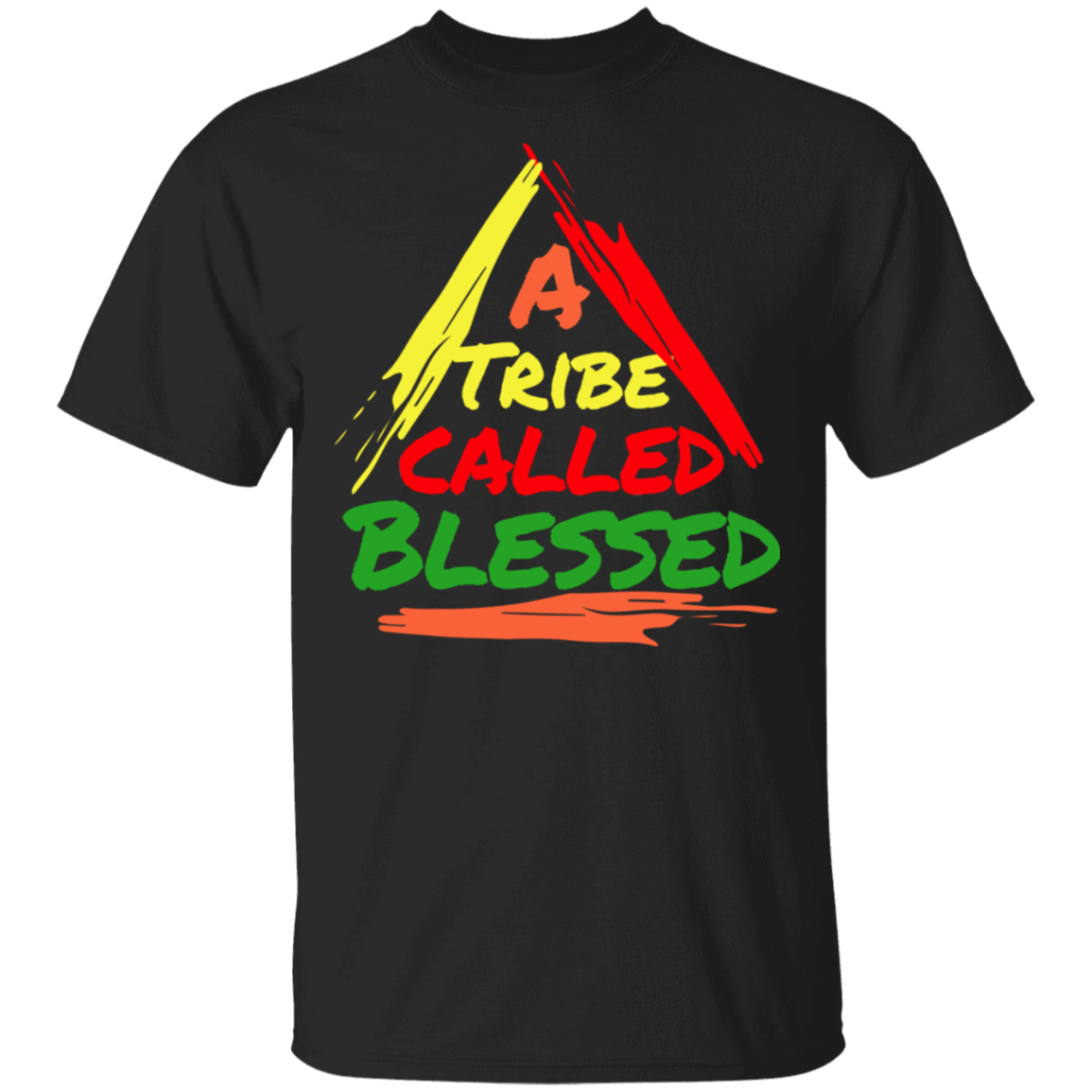 A Tribe Called Blessed T-Shirts, Hoodies 22-113-80183267-252 - Tee Ript