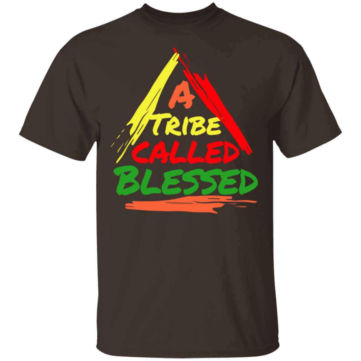 A Tribe Called Blessed T-Shirts, Hoodies 22-2283-80183267-12087 - Tee Ript