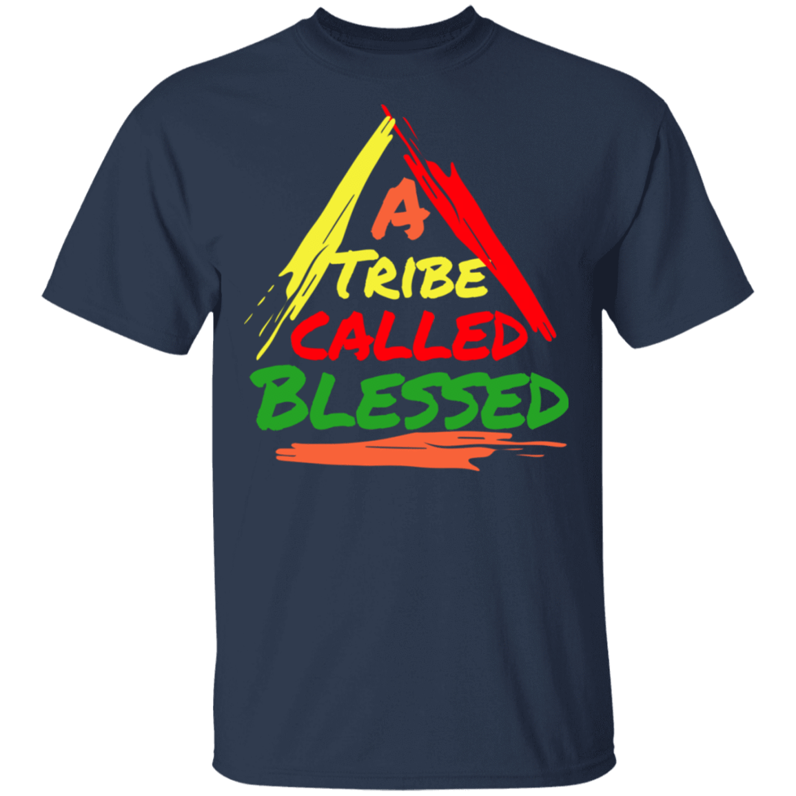 A Tribe Called Blessed T-Shirts, Hoodies 22-111-80183267-250 - Tee Ript