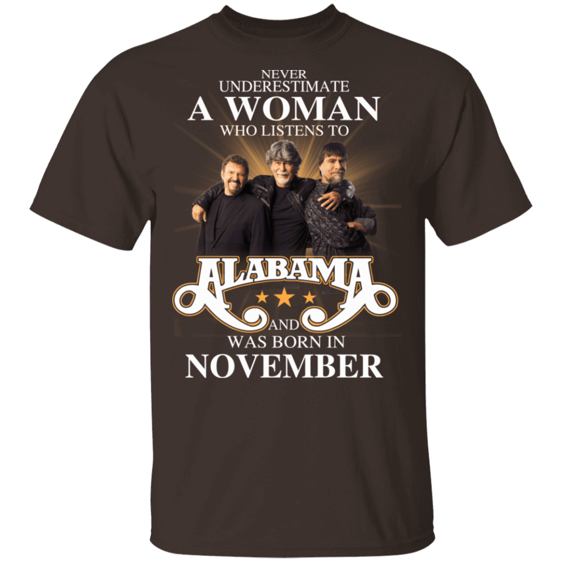 A Woman Who Listens To Alabama And Was Born In November T-Shirts, Hoodies, Tank 1049-9956-81138095-48152 - Tee Ript