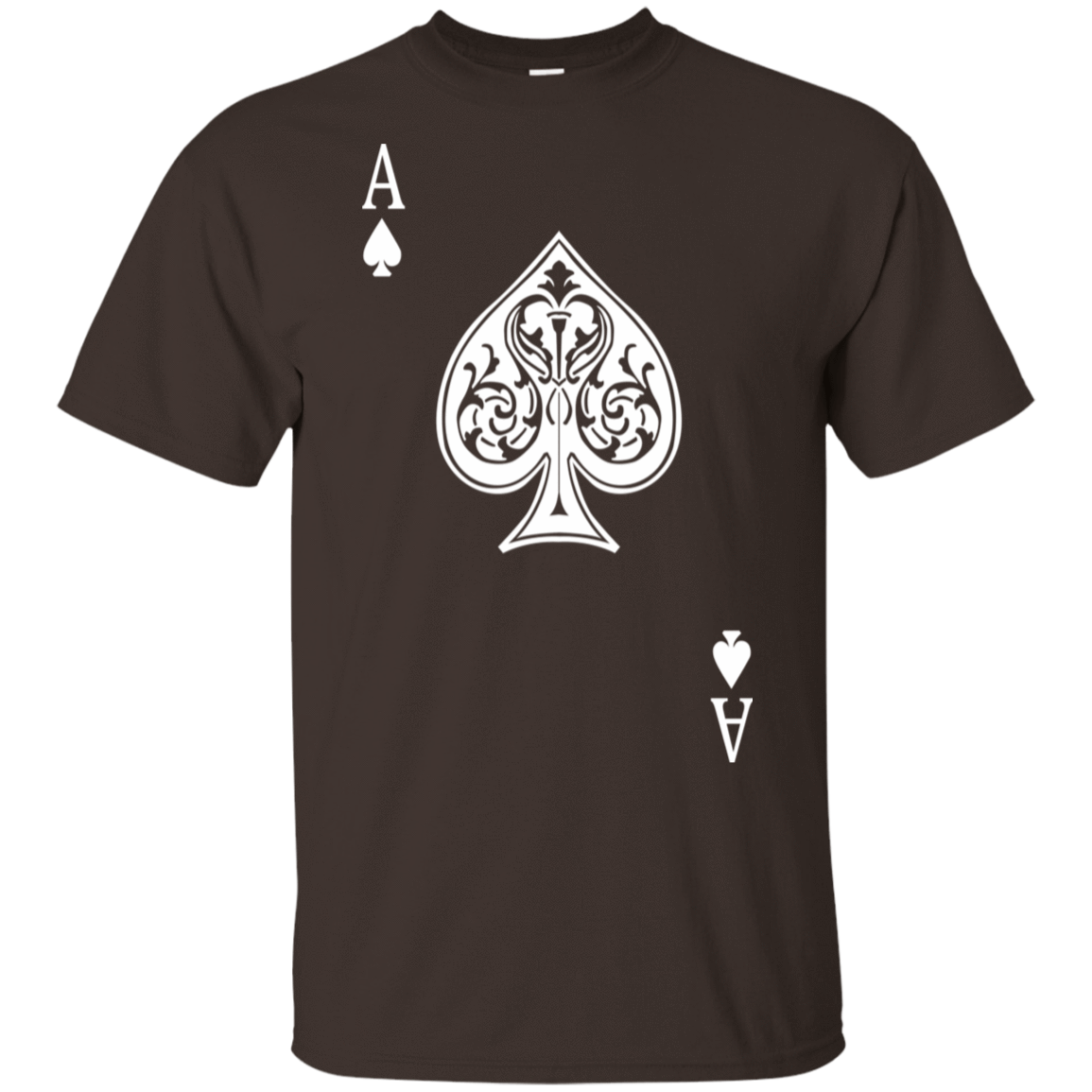 Ace of Spades 22-2283-72744325-12087 - Tee Ript