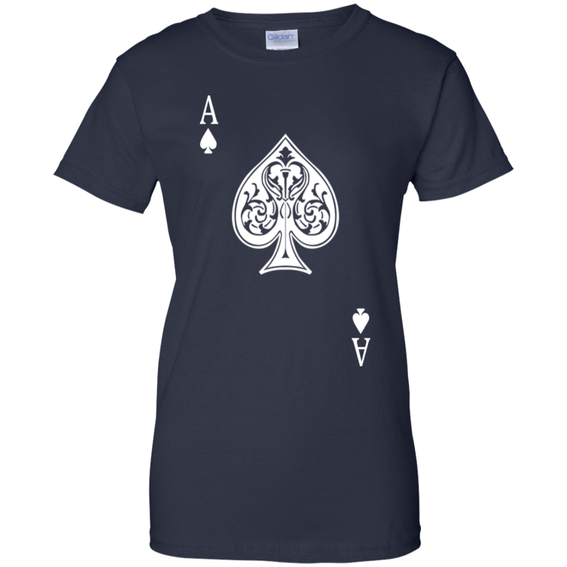 Ace of Spades 939-9259-72744328-44765 - Tee Ript