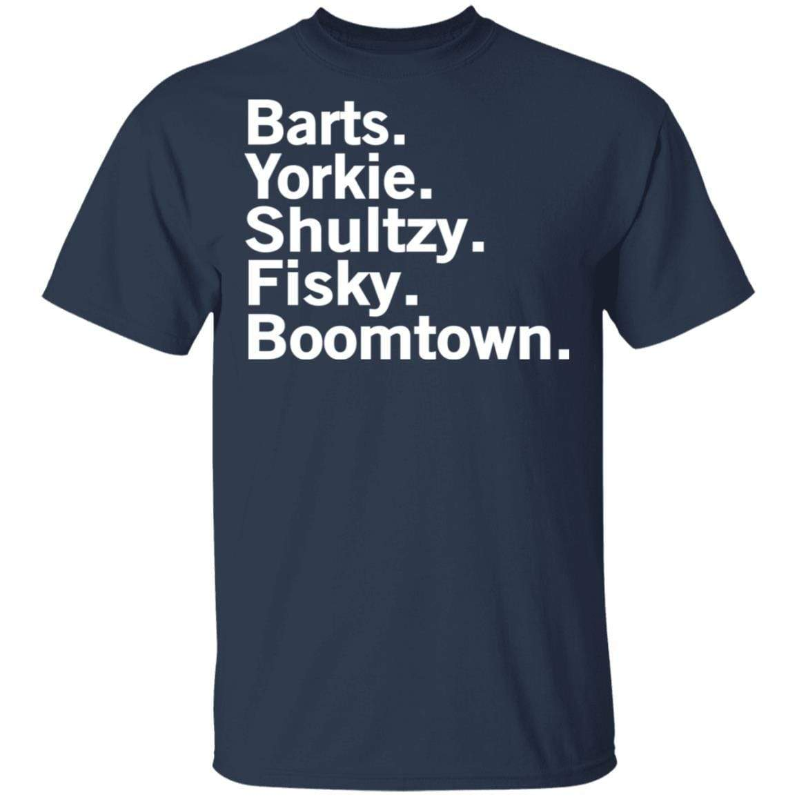 Barts Yorkie Shultzy Fisky Boomtown T-Shirts, Hoodies 1049-9966-86894761-48248 - Tee Ript
