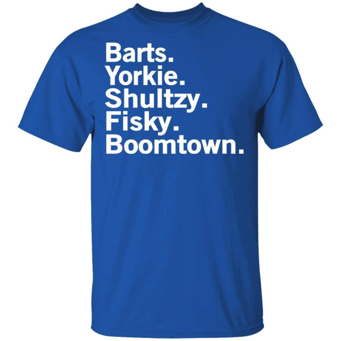 Barts Yorkie Shultzy Fisky Boomtown T-Shirts, Hoodies 1049-9971-86894761-48286 - Tee Ript