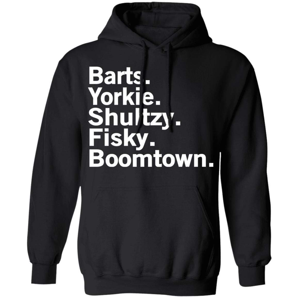 Barts Yorkie Shultzy Fisky Boomtown T-Shirts, Hoodies 541-4740-86894760-23087 - Tee Ript