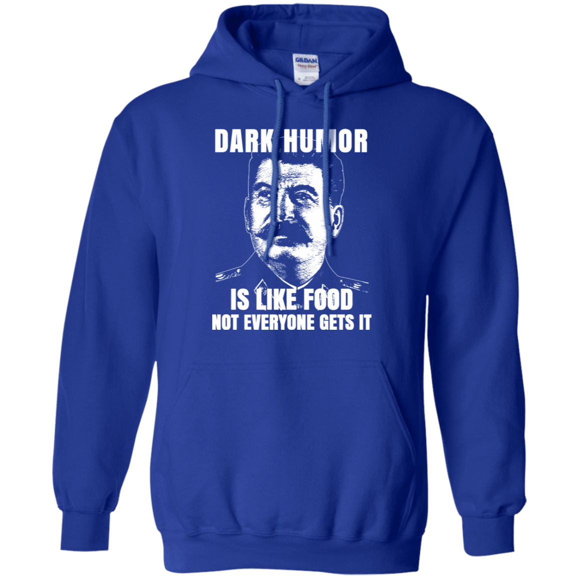 Dark Humor Is Like Food Not Everyone Gets It 541-4765-74209533-23175 - Tee Ript