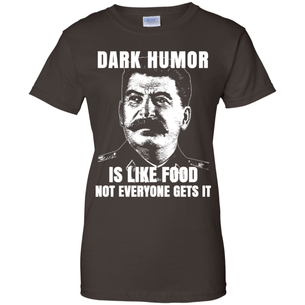 Dark Humor Is Like Food Not Everyone Gets It 939-9251-74209534-44702 - Tee Ript