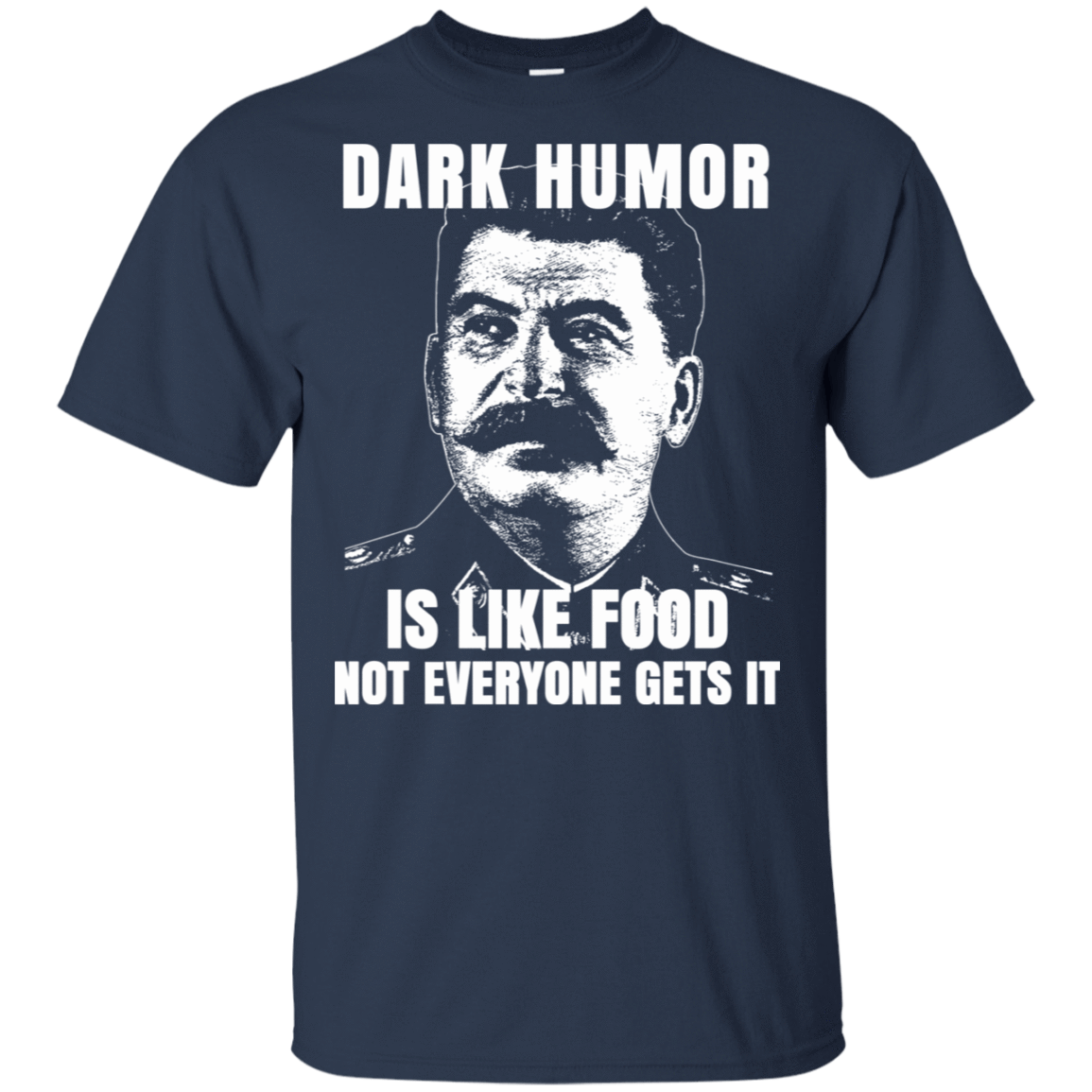 Dark Humor Is Like Food Not Everyone Gets It