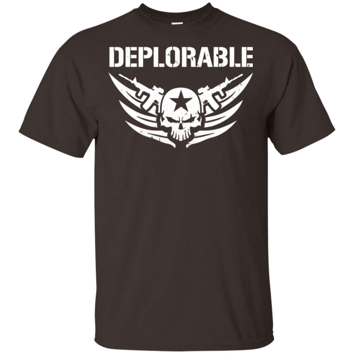 Deplorable 2ND Amendment Distressed T-Shirts, Hoodie, Tank 22-2283-78870867-12087 - Tee Ript