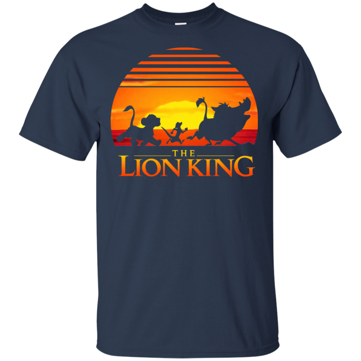 Disney Lion King Classic Sunset Squad T-Shirts, Hoodie, Tank 22-111-78875366-250 - Tee Ript