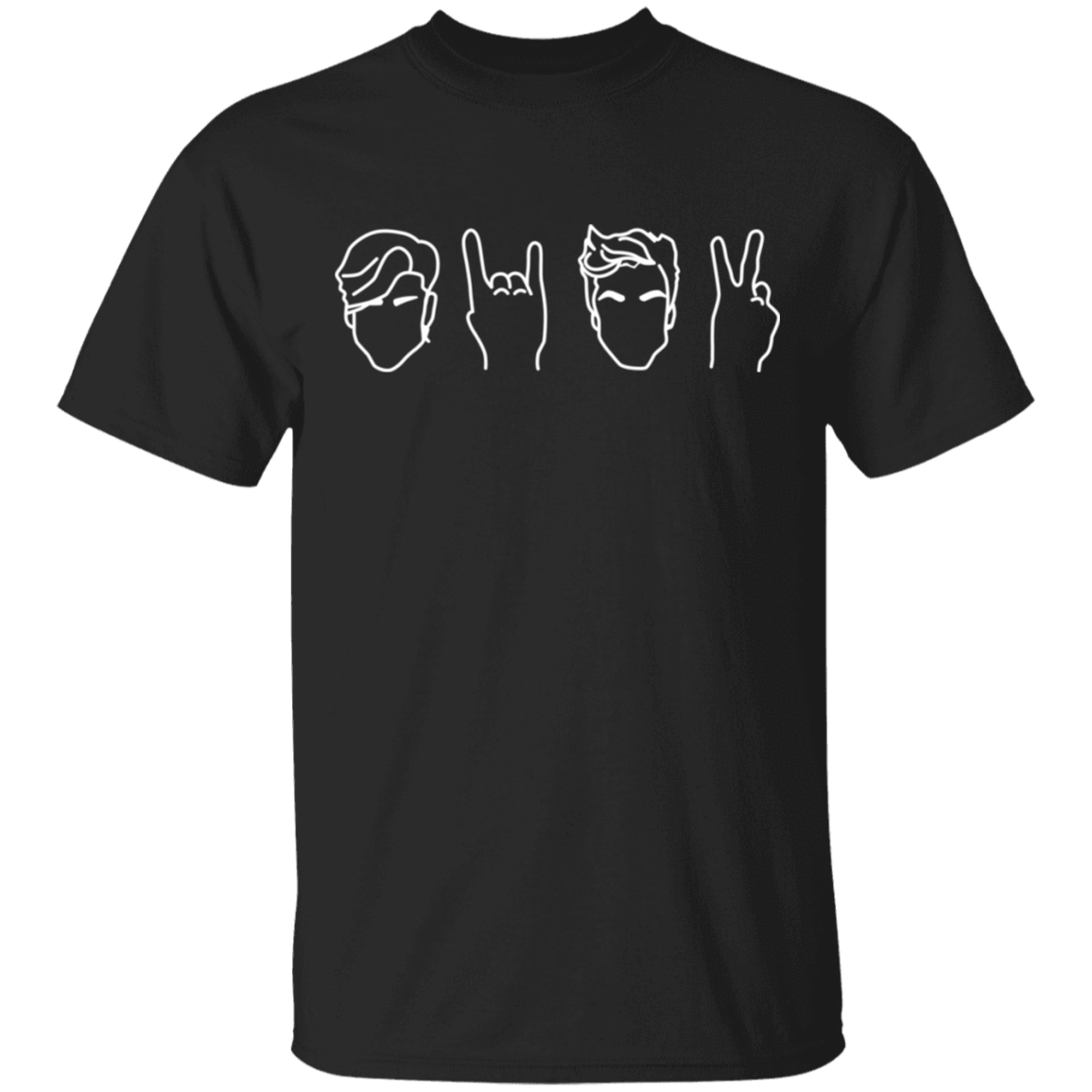 Dolan Twins T-Shirts, Hoodies 22-113-80162978-252 - Tee Ript