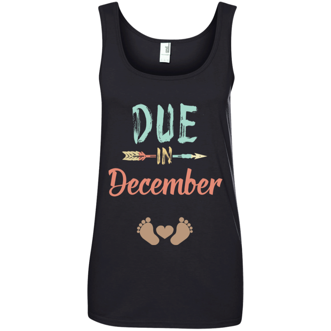 Due Date December 2019 Announcement Mommy Bump Pregnancy 864-8753-73890484-42365 - Tee Ript