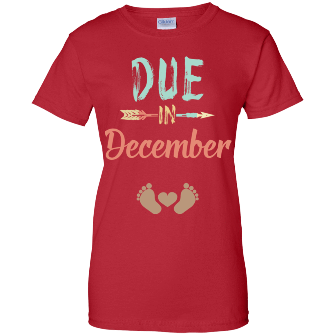 Due Date December 2019 Announcement Mommy Bump Pregnancy 939-9263-73890485-44800 - Tee Ript