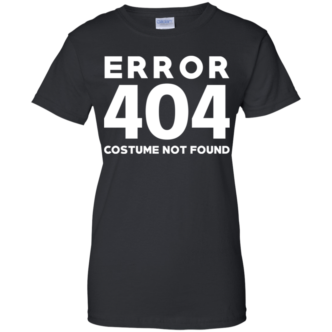 Error 404 Costume Not Found 939-9248-73513404-44695 - Tee Ript