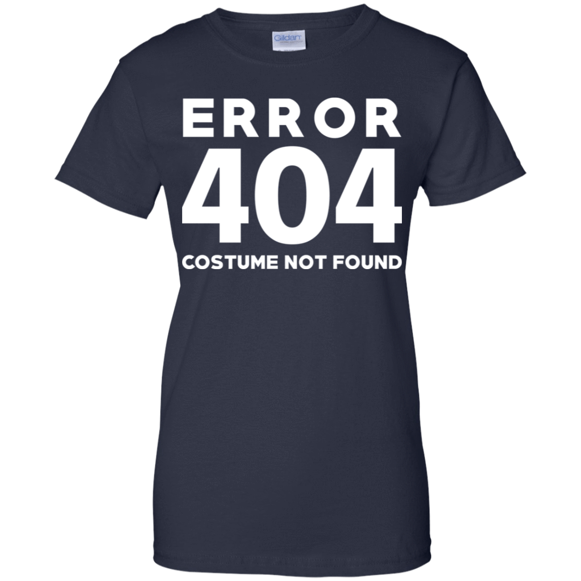 Error 404 Costume Not Found 939-9259-73513404-44765 - Tee Ript